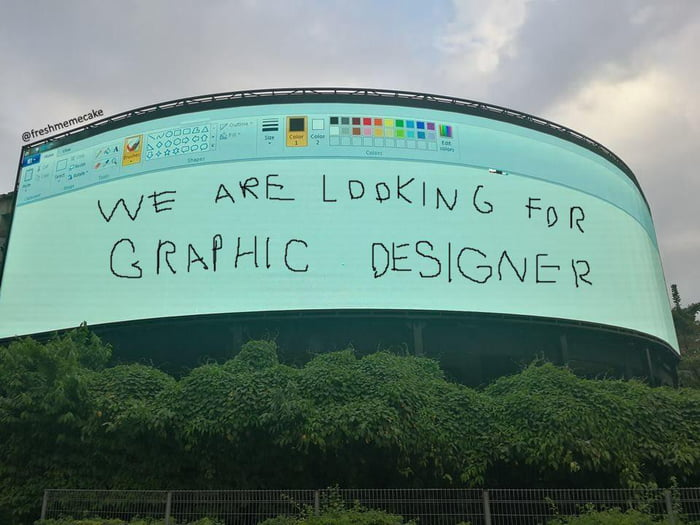 We are looking for Graphic Designer