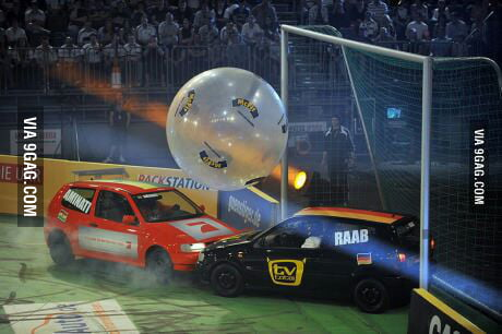 Image result for real rocket league