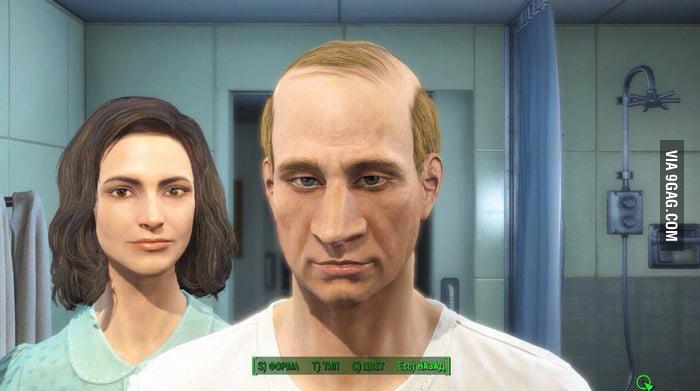 fallout 4 character editor