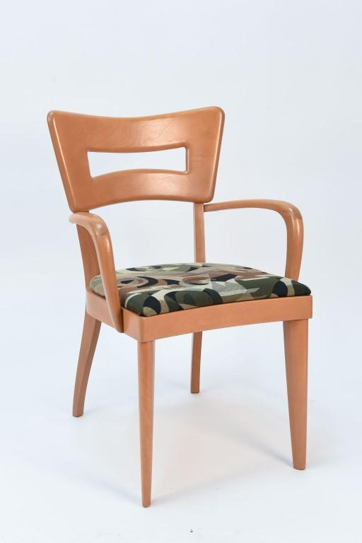 heywood wakefield dogbone chairs space saver high chair lofty marketplace