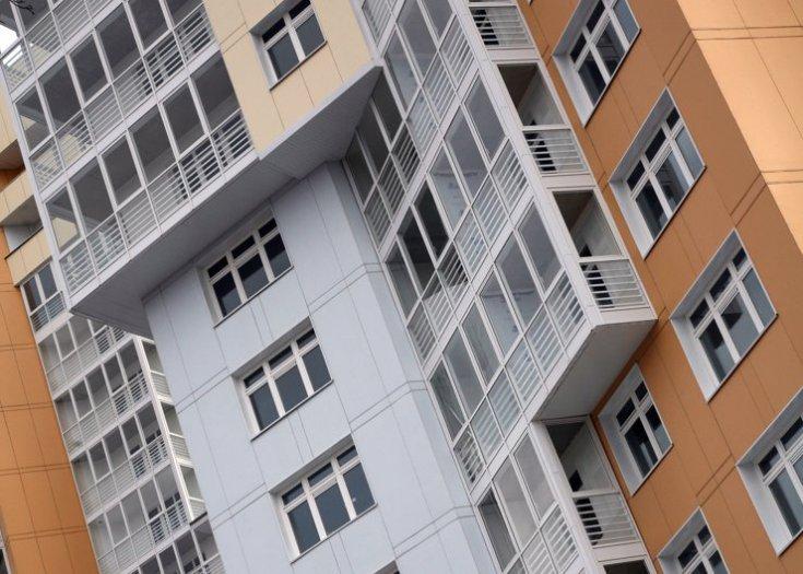 Сотовым операторам предоставят доступ к многоэтажкам