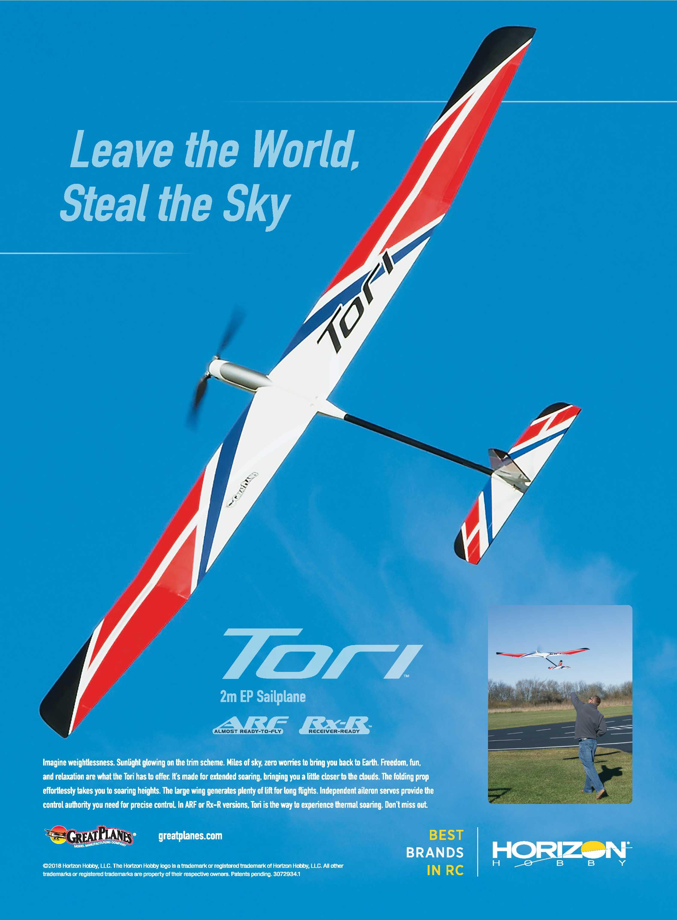 model aviation july 2018 page 43 page 42 [ 2260 x 3072 Pixel ]