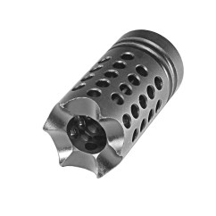 L14 30 Diameter 12 Inch Alpine Type R Wiring Diagram Razor Tactical Pistol Muzzle Brake | Brakes Custommuzzlebrakes.com Usa ...
