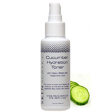Skin Scripts Cucumber Hydration Toner 4oz