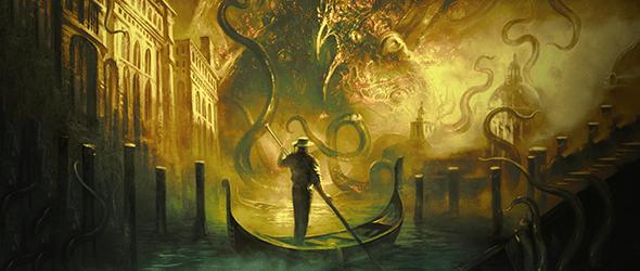 Carnevale of Horrors  Fantasy Flight Games