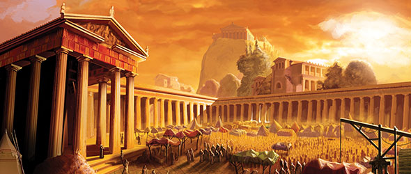 olympus fantasy march conquest games state archive