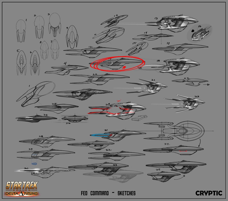 State of the Fleet » 101st Fleet