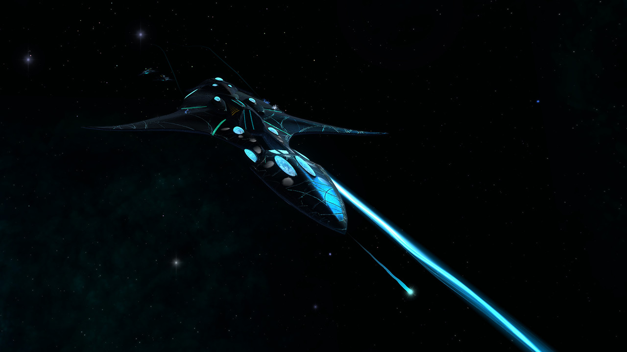 Star Trek Online The Xindi Aquatic Narcine Dreadnought Carrier