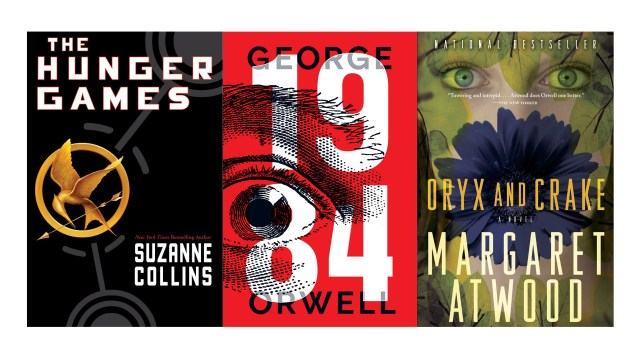 The 23 Best Dystopian Novels Everyone Should Read  Reedsy Discovery