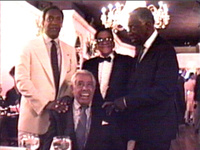 Screening of 'Beacons In Jazz Awards Concert Honoring Cab Calloway' (1990): Charlie Parker Jazz Fest @ The New School