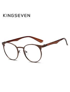 Kingseven 2017 Computer Goggles Anti Fatigue Radiation