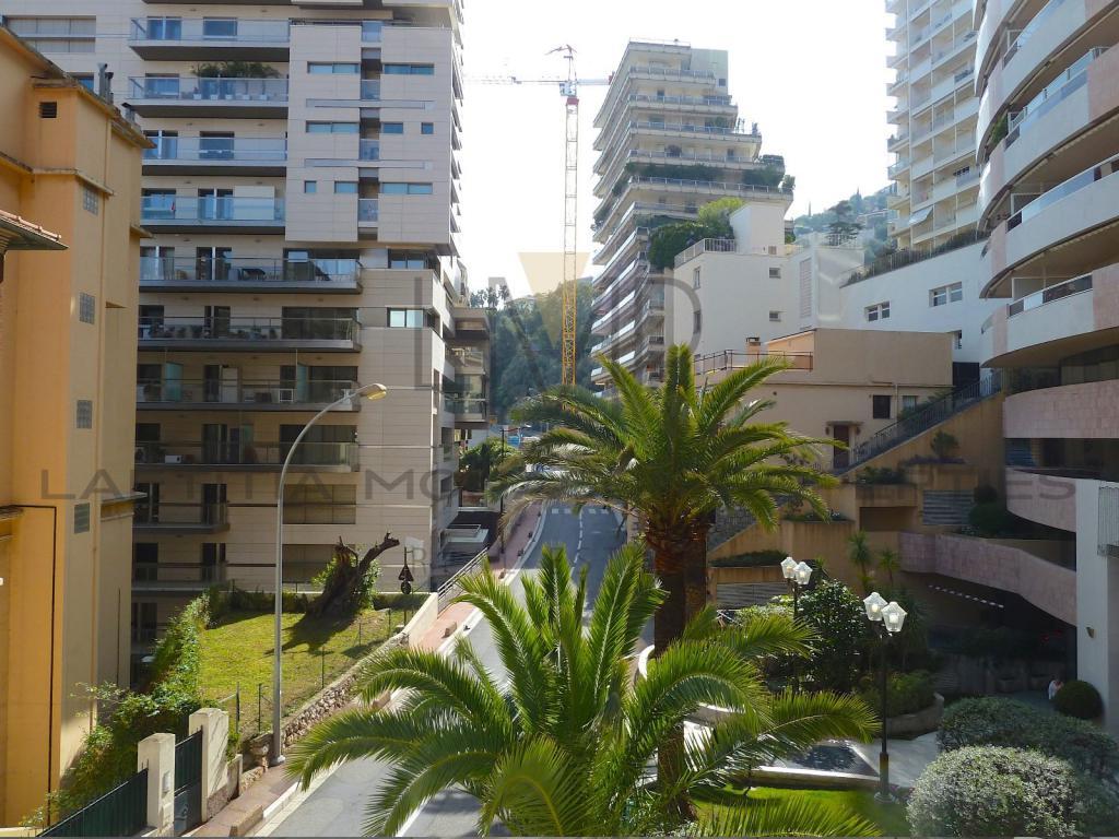 Appartement 3 Pices  Jardin Exotique  Monaco