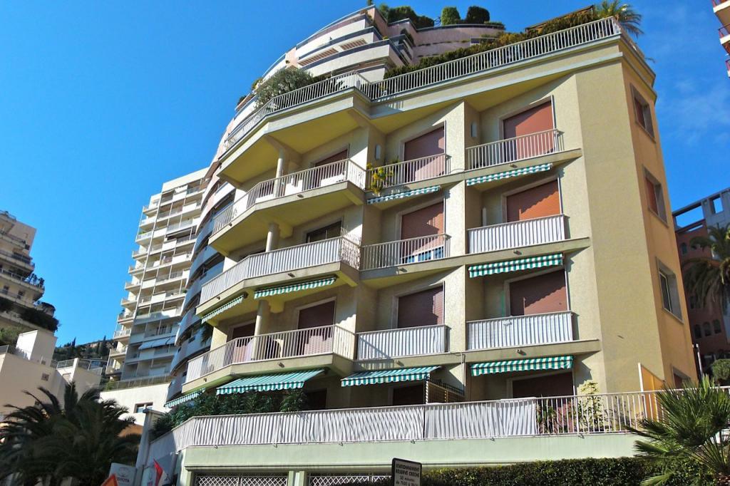 Appartement 4 Pices  Jardin Exotique  Monaco