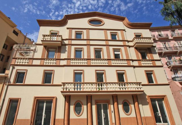 Mansion  Villa Monaco