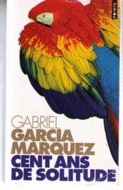 Cent Ans De Solitude Pdf : solitude, Solitude, Gabriel, García, Márquez