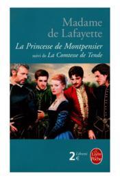 Résumé La Princesse De Montpensier : résumé, princesse, montpensier, Princesse, Montpensier, Comtesse, Tende, Marie-Madeleine, Pioche, Fayette