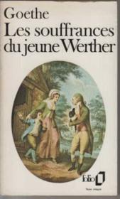 Les Souffrances du jeune Werther - Download Free PDF