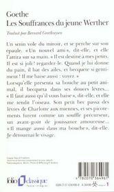 Les Souffrances Du Jeune Werther Pdf : souffrances, jeune, werther, Souffrances, Jeune, Werther, Johann, Wolfgang, Goethe