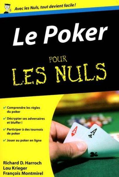 Achat poker pour les nuls pas cher ou d'occasion | Rakuten