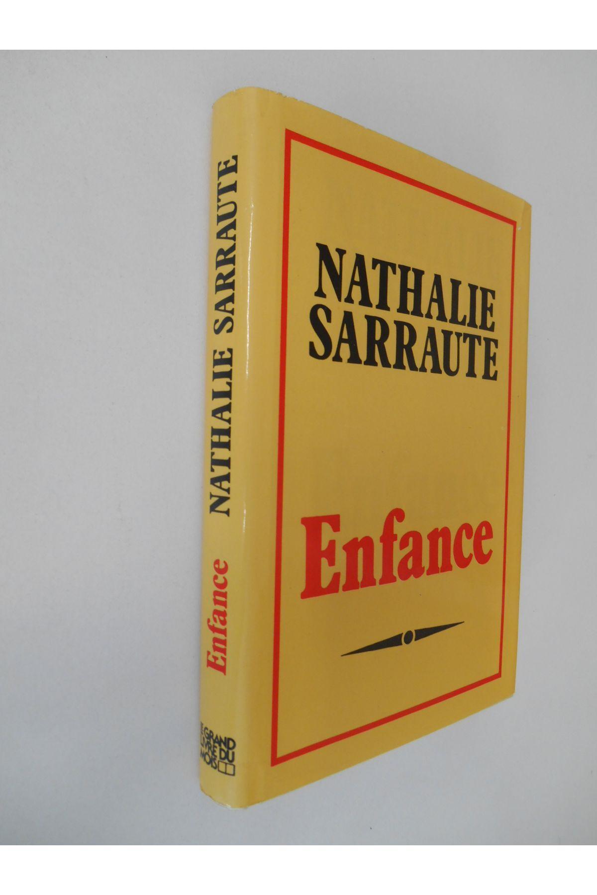 Enfance (nathalie Sarraute) : enfance, (nathalie, sarraute), Enfance, Livre, France, Loisirs