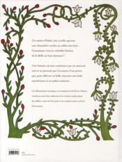 La Belle au bois dormant by Giada Francia