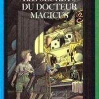 💕 Les secrets du docteur Magicus