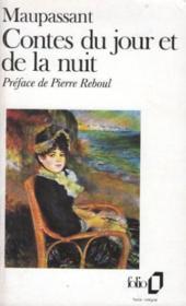 Les Contes Du Jour Et De La Nuit : contes, Contes, Maupassant