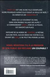 La Fille Dans Le Brouillard : fille, brouillard, Fille, Brouillard, Donato, Carrisi