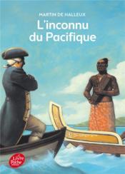 L'inconnu du Pacifique: Chapitre 1 - 2 - 3