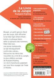 Le Livre De La Jungle Résumé : livre, jungle, résumé, Livre, Jungle, Kipling,, Rudyard, Moreau,, Catherine