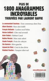 Dictionnaire Des Noms Propres Ou Presque : dictionnaire, propres, presque, Dictionnaire, Propres, Presque, Laurent, Baffie