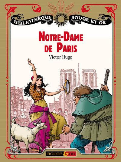 Notre Dame De Paris Livre : notre, paris, livre, Livre, Notre-Dame, Paris, Victor
