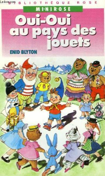 Oui Oui Au Pays Des Jouets : jouets, Jeunesse, OUI-OUI, JOUETS, Rn-studio.com
