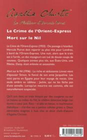 Le Crime De L Orient Express Résumé : crime, orient, express, résumé, Meilleur, Poirot, Crime, L'Orient-Express, Agatha, Christie