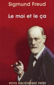 Freud Le Moi Et Le ça : freud, Sigmund, Freud