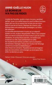 Le Bonheur N'a Pas De Rides : bonheur, rides, Bonheur, Rides, Huon,, Anne-Gaelle