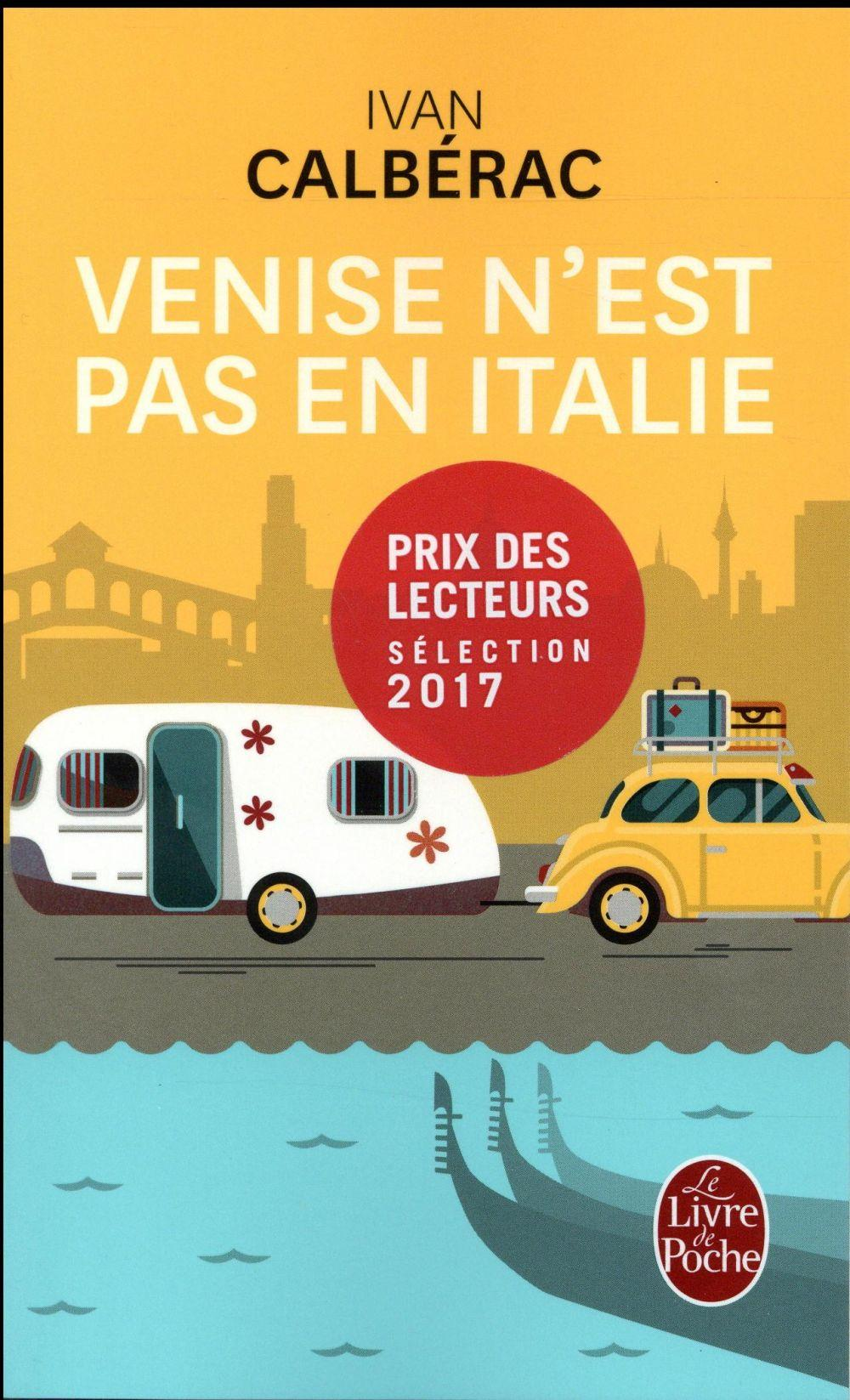 Venise N'est Pas En Italie Critique : venise, n'est, italie, critique, Venise, N'est, Italie, Calbérac