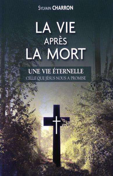 Expérience Vie Après La Mort : expérience, après, Livre, Après, éternelle,, Celle