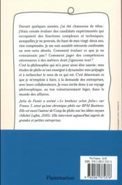 Socrate Au Pays Des Process : socrate, process, Socrate, Process, Bureau, Comment, Tombée, Absurdie, Funes,, Julia