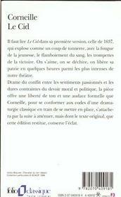 Le Cid De Corneille Résumé : corneille, résumé, Pierre, Corneille,, Corneille