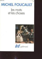 Michel Foucault Les Mots Et Les Choses : michel, foucault, choses, Choses, Michel, Foucault