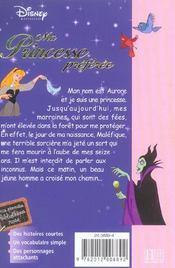 La Belle Au Bois Dormant Résumé : belle, dormant, résumé, Princesse, Préférée, Belle, Dormant, Disney, ACHETER, OCCASION, 21/04/2004