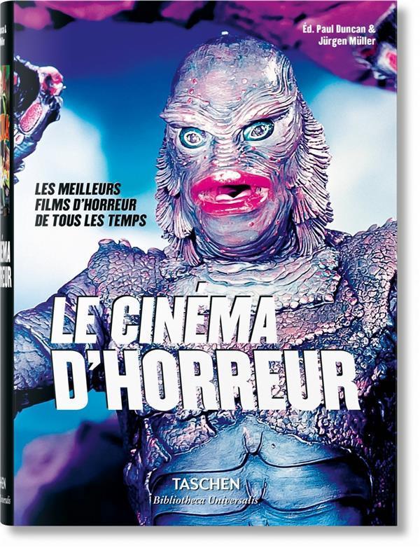 Meilleur Film D Horreur De Tous Les Temps : meilleur, horreur, temps, Cinéma, D'horreur, Meilleurs, Films, Temps, Duncan,, Muller,, Jurgen, Collectif