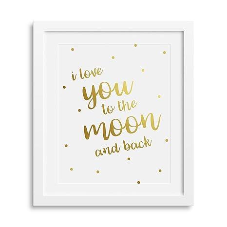 framed prints for kitchens western kitchen decor 框架包括 金色铝箔婴儿托儿所墙壁艺术打印20 32x25 40 厘米激励的游乐室 厘米激励