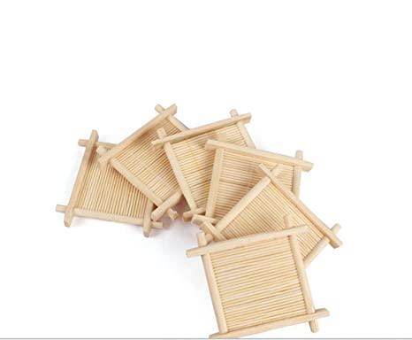 country style kitchen tables glass pendant lights for bamboo coaster 可爱乡村风格独特竹制桌桌子晾干垫厨房普通一次性汽车用 可爱乡村风格独特竹制桌桌子晾干垫厨房普通一次