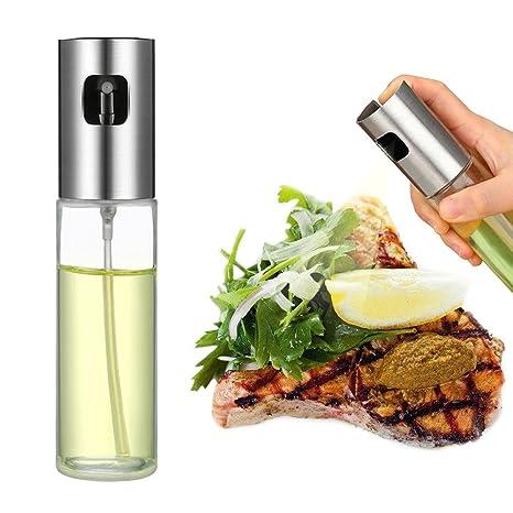 oil dispenser kitchen horizontal cabinets 橄榄油喷雾器 allytech 食品级油喷雾瓶油雾瓶vinegar 瓶油分配器 容量 瓶油分