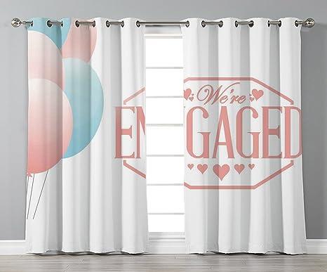 kitchen cafe curtains coffee decoration for iprint 时尚窗帘 1 周岁生日装饰 次庆祝婴儿与派对气球的振奋剂 桃 次庆祝婴儿与派对气球