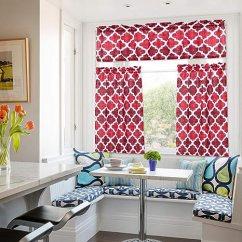 Kitchen Curtain Sets Moen Oil Rubbed Bronze Faucet Shield Creator 厨房窗帘时尚3 件套隐私半透明窗帘层和帷幔套装红色58 件套隐私半透明窗帘层和帷幔套装
