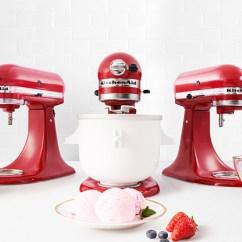 Cool Kitchen Knives Rustic Sink 享受这杯冰激凌 感受夏季凉爽好心情 凉爽的厨房刀具
