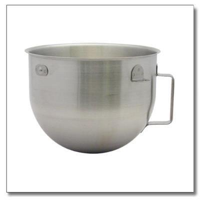 kitchen aid mixers faucet replacement handle kn25nsf 厨房辅助器kn25nsf 搅拌机bowl 5 夸脱nsf